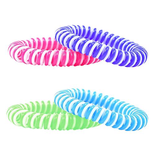 ByeBugs Elastic Bands